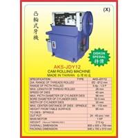 ALAT ALAT MESIN Cam Rolling Machine JDY12 1