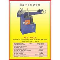 ALAT ALAT MESIN Pipe Bending Machine AOD25 1