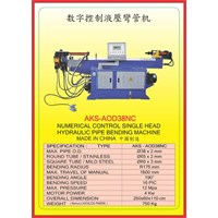 ALAT ALAT MESIN Pipe Bending Machine AOD38NC 1