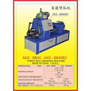 ALAT ALAT MESIN Pipe Bending Machine BB40