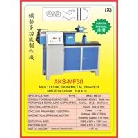 ALAT ALAT MESIN Multi Function Metal Shaper Machine MF30 1