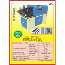 ALAT ALAT MESIN Multi Function Metal Shaper Machine MF6060