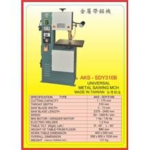 MESIN POTONG BESI Metal Cutting Machine SDY310B