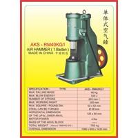 ALAT ALAT MESIN Air Hammer RM40KG1 1