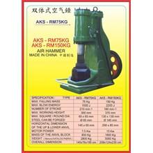 ALAT ALAT MESIN Air Hammer RM75KG