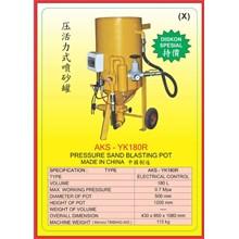ALAT ALAT MESIN Sand Blasting Machine YK180R