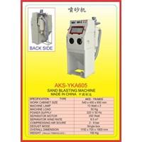 ALAT ALAT MESIN Sand Blasting Machine YKA605 1
