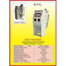 ALAT ALAT MESIN Sand Blasting Machine YKA605K