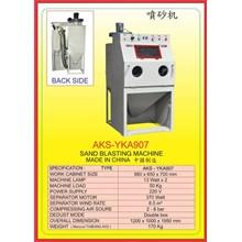 ALAT ALAT MESIN Sand Blasting Machine YKA907
