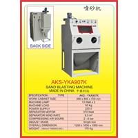 ALAT ALAT MESIN Sand Blasting Machine YKA907K 1