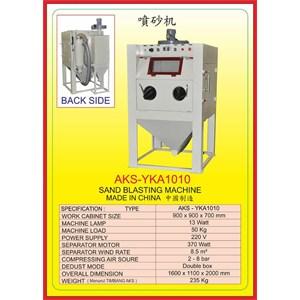 ALAT ALAT MESIN Sand Blasting Machine YKA1010
