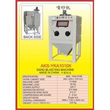 ALAT ALAT MESIN Sand Blasting Machine YKA1010K