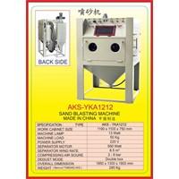 ALAT ALAT MESIN Sand Blasting Machine YKA1212 1