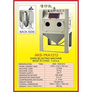 ALAT ALAT MESIN Sand Blasting Machine YKA1212