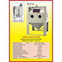 ALAT ALAT MESIN Sand Blasting Machine YKA1212K 1