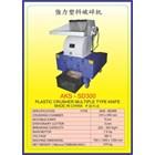 MESIN PENCACAH Plastic Crusher SD300 1