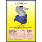 MESIN PENCACAH Plastic Crusher SD400 1