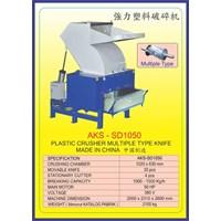 MESIN PENCACAH Plastic Crusher SD1050