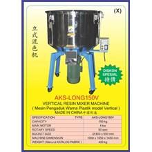 ALAT ALAT MESIN Vertical Resin Mixer LONG150V
