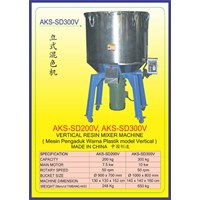 ALAT ALAT MESIN Vertical Resin Mixer SD200V