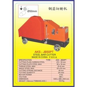 MESIN PEMOTONG BESI Steel bar Cutter JB50PT