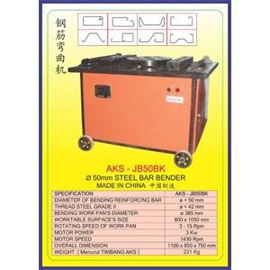 Dari ALAT ALAT MESIN Steel Bar Bender JB50BK 0