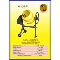 ALAT ALAT MESIN Concrete Mixer ALD120 1