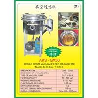 ALAT ALAT MESIN Spiral Oil Press GX50 1