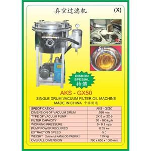 ALAT ALAT MESIN Spiral Oil Press GX50