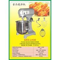 MESIN PENGADUK Multifunction Food Mixer LH30 1