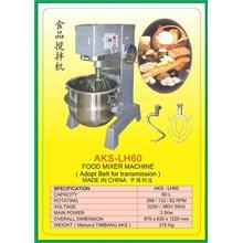 MESIN PENGADUK Multifunction Food Mixer LH60