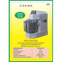 MESIN PENGADUK Kneading Dough Mixer DW30S