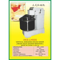 Jual MESIN PENGADUK Kneading Dough Mixer LH50S