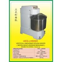 Jual MESIN PENGADUK Kneading Dough Mixer LH60SD
