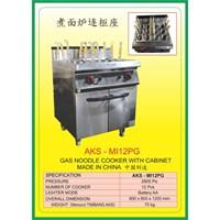 Jual ALAT ALAT MESIN Gas Griddle & Pasta Cooker MI12PG