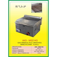 ALAT ALAT MESIN Gas Griddle & Pasta Cooker MI2214G 1