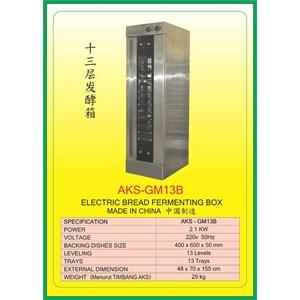 Mesin Pemanggang Electric Bread Fermenting Box GM13B