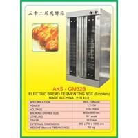 Mesin Pemanggang Electric Bread Fermenting Box GM32B 1