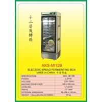 Mesin Pemanggang Electric Bread Fermenting Box MI12B 1