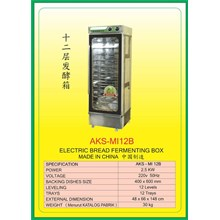 Mesin Pemanggang Electric Bread Fermenting Box MI12B