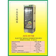 Mesin Pemanggang Electric Bread Fermenting Box MI15B