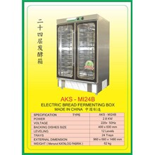 Mesin Pemanggang Electric Bread Fermenting Box MI24B