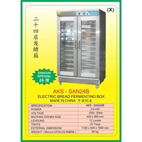 Mesin Pemanggang Electric Bread Fermenting Box SAN24B 1