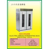Mesin Pemanggang Electric Bread Fermenting Box WG26B 1