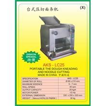 Alat Alat Mesin Dough Kneading & Noodle Maker LC25