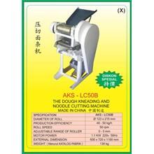 Alat Alat Mesin Dough Kneading & Noodle Maker LC50B