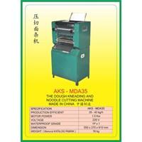 Alat Alat Mesin Dough Kneading & Noodle Maker MDA35 1