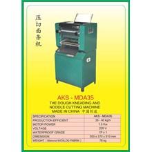 Alat Alat Mesin Dough Kneading & Noodle Maker MDA35