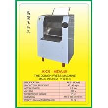 Alat Alat Mesin Dough Kneading & Noodle Maker MDA45