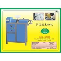 Alat Alat Mesin Dough Kneading & Noodle Maker SZ30B 1